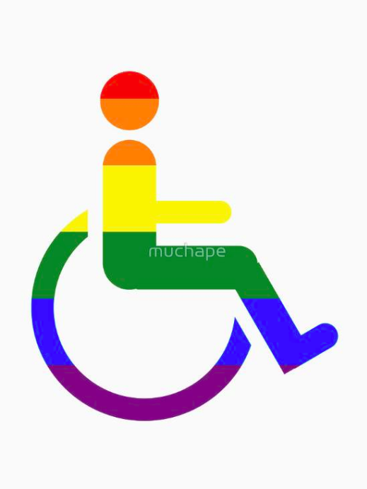 15.07.2017 – Disability Justice Queer Tour of London
