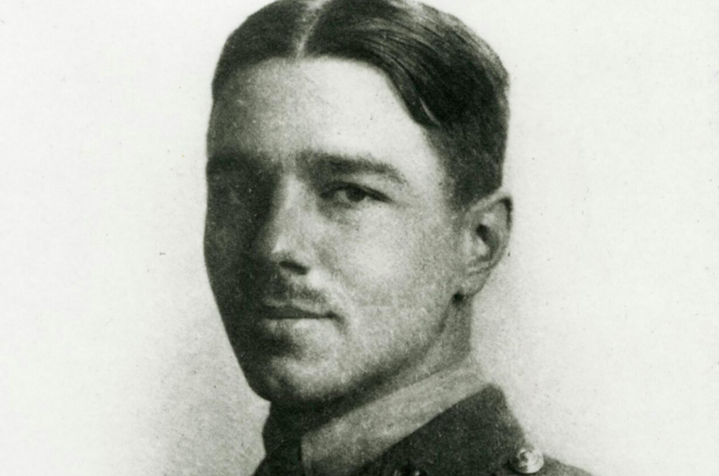 18.03.19 – Queer ghost tour of Shadwell – Happy birthday Wilfred Owen – Book here